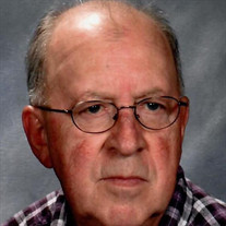 Roy R. Ferringer