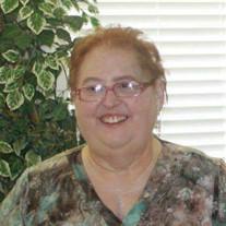 Patricia Jean Wisdom