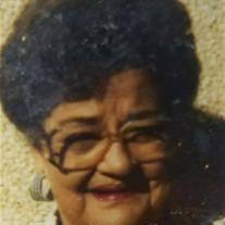 McKinley Boyd Agnes Garrison
