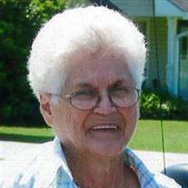 Mary Louise Mixon