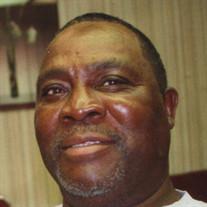 Sherman Bass Jones