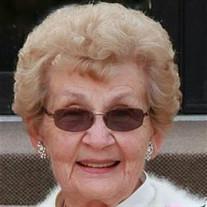 Clara Schilling