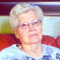 Georgia Mae Williams