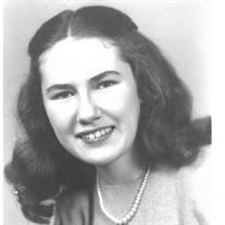 Martha Marian Doerter