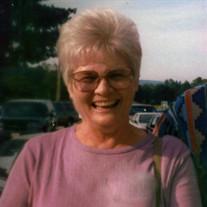 Patsy Marie Hayes