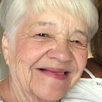 Darlene  M. Parr