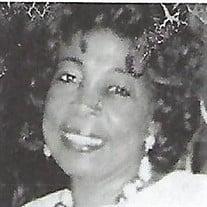 Martha  Louise Zanders Douglas