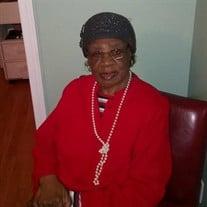 Mrs Mamie Lee McKinney