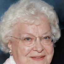 Dolores B. Cressman