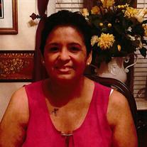 Rosa Nelly Pliego