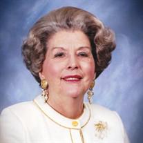 Mrs. Betty Sue Everett