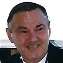Donald Patrick Slattery