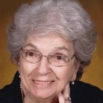 Mrs. Jeanette Baker