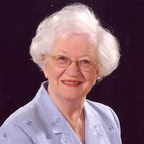Mrs. Mary Lee Wood