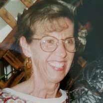 Helen Carroll Langford