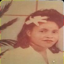 Mrs. Erma L.  Smith-Kennebrew