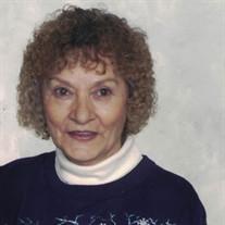 Betty Jean Isaacs