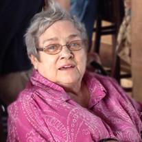 Mrs. Mary  Lou Miller