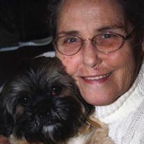 Mrs. Carolyn Louise Choate Bond