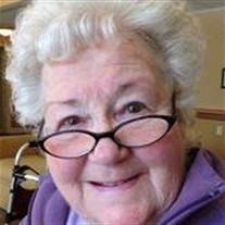 Linda C. Martin