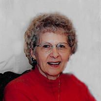 Betty Jean Samples