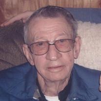 Clyde D. Bentley