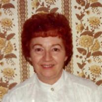 Christina Miesell