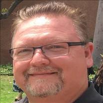 Richard Austin Mace