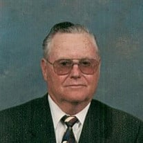 Rev.  Noah Wesley Luman
