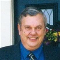 Wayne Bernard Hill