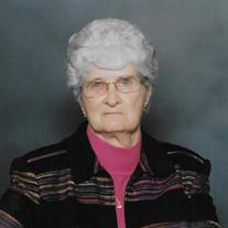 Jeanette Hyde