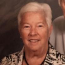 Doris A. Walter