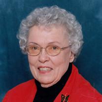 Frances J. Steig