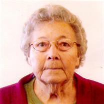 Elizabeth  Yarbrough Widner