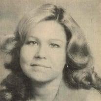 Jane Frances Camp Pianalto