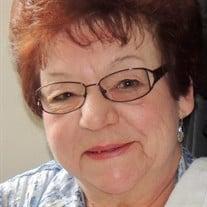 Nancy M. Barczykowski