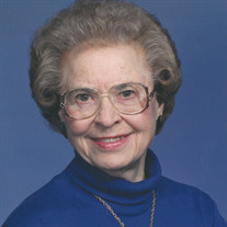 Florence  M. Neumann