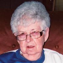 Violet Margaret Schuler