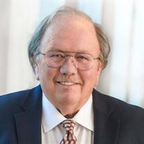 Alan E Higgins Sr