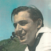 Ralph Magno