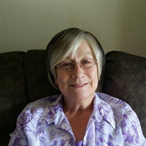 Beverly A. Kenworthy