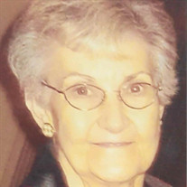 Lucille  Bernice Miller-Nash
