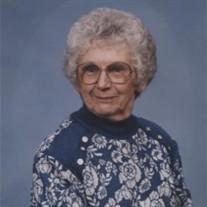 Frieda Rebischke