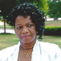Linda Lockett