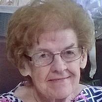 Josephine Helene Kocsis