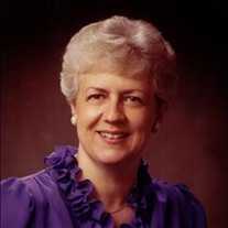 Eleanor Ann Groom