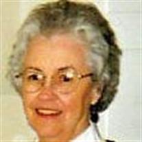 Mrs. Helen M. Nance