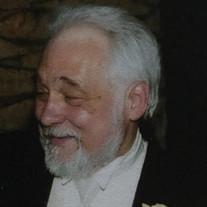 Mr.  Frederick A.  Moskal