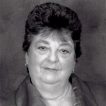 Donna Myers O'Connell