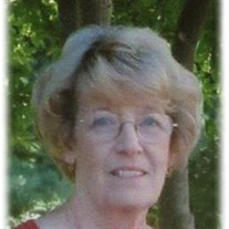 Betty Ruth Dixon Andrews, 85, Waynesboro, TN